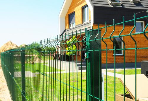 Pose de clôture Rouen